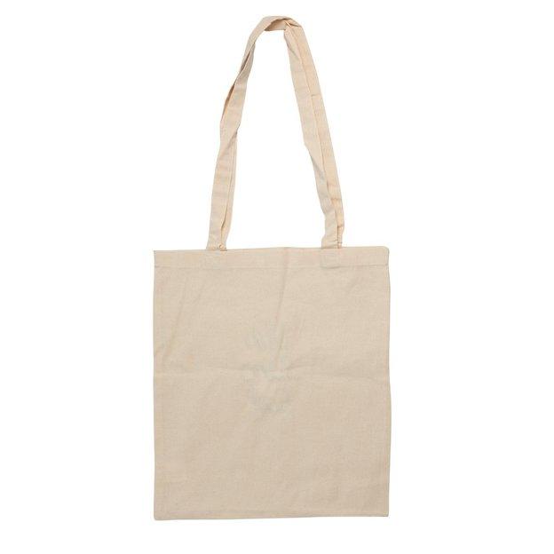 Personalisierbare Stofftasche
