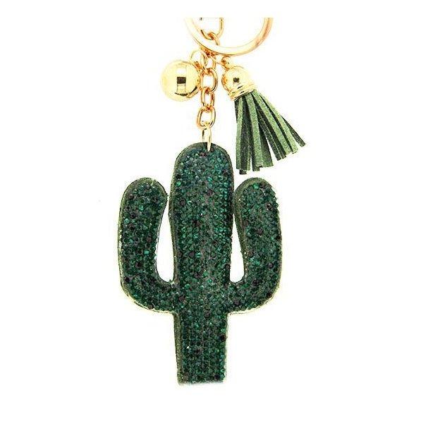 Sweet Deluxe Schlüsselanhänger Kaktus