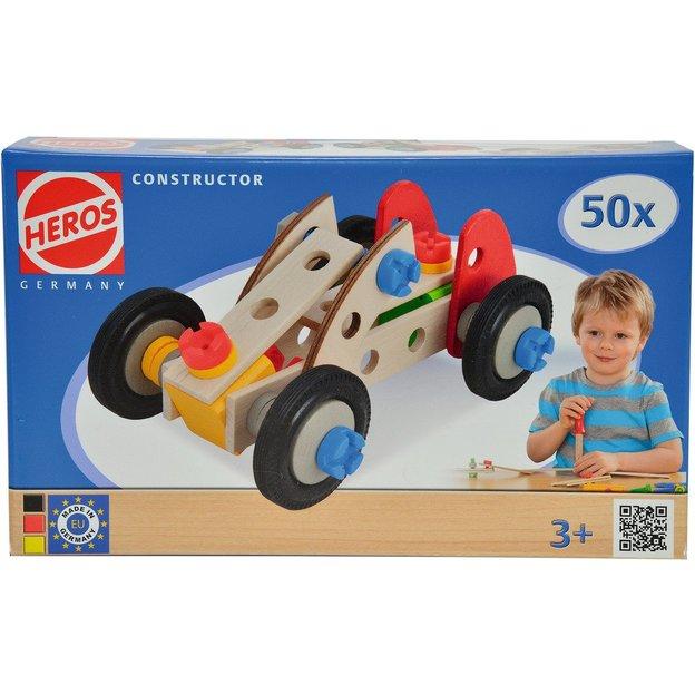 Heros Constructor Rennauto