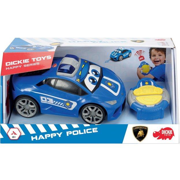 RC Happy Lamborghini Huracan Police