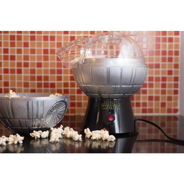 Star Wars Popcorn-Maschine Todesstern