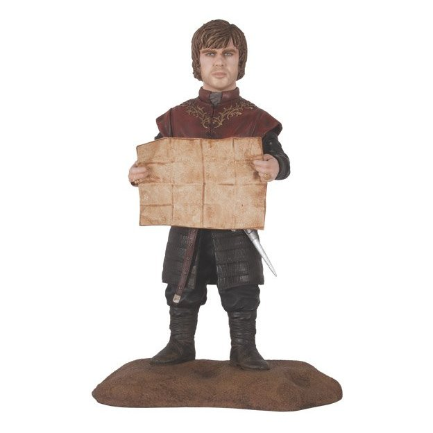 Game of Thrones PVC Statue Tyrion Lannister 19 cm