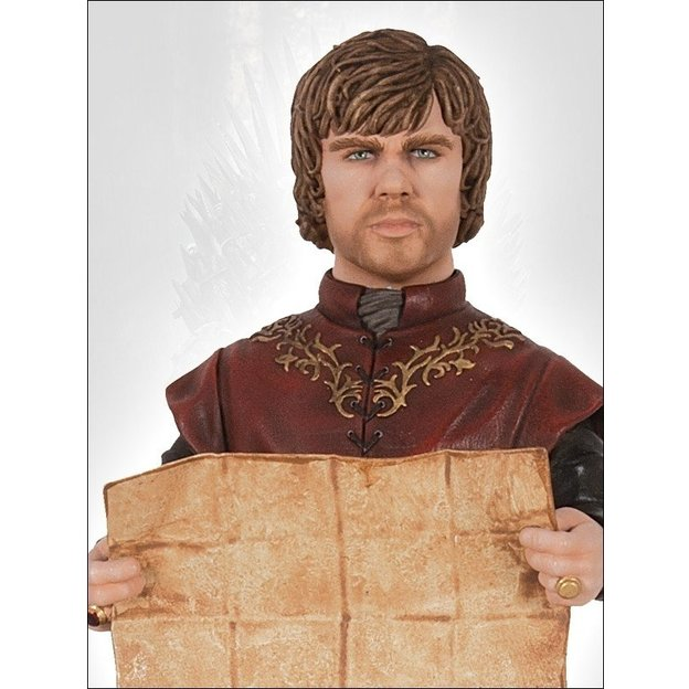 Game of Thrones figurine Tyrion Lannister 19 cm