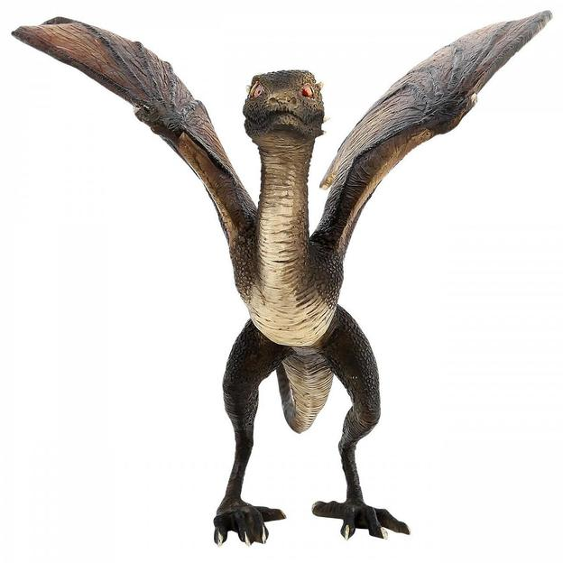 Game of Thrones Skulptur Drogon Baby Dragon 12 cm