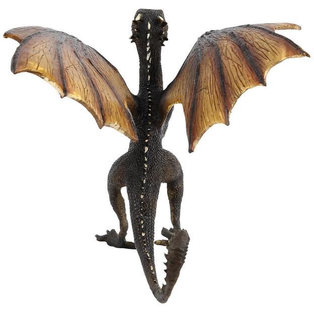 Statuette du dragon Drogo bébé de Game of Thrones 12 cm