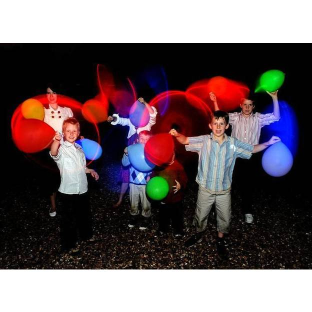 Ballons LED illooms