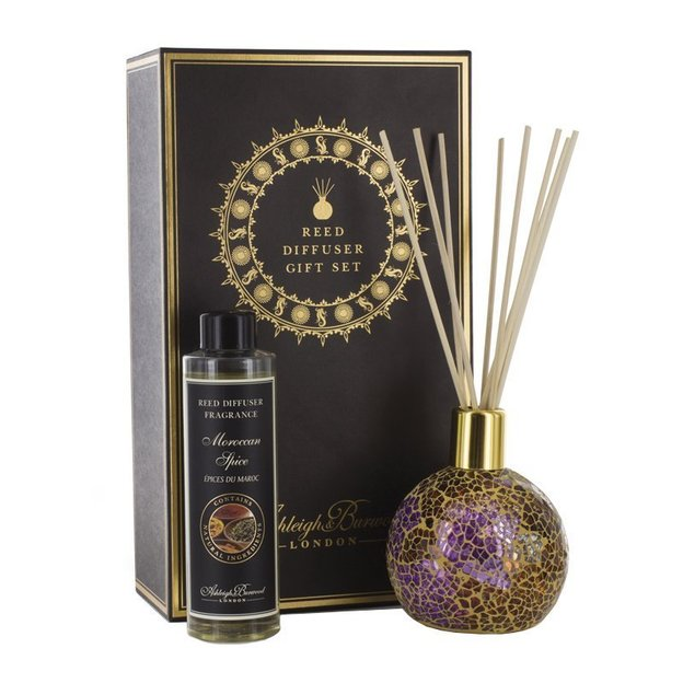 Diffuser-Set Golden Sunset Morroccan Spice