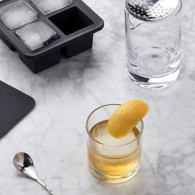 The Stirred Cocktail Set von W&P Design NYC