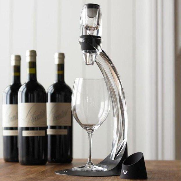 Décanteur À Vin décanteur à vin magic deluxe | ideecadeau.ch