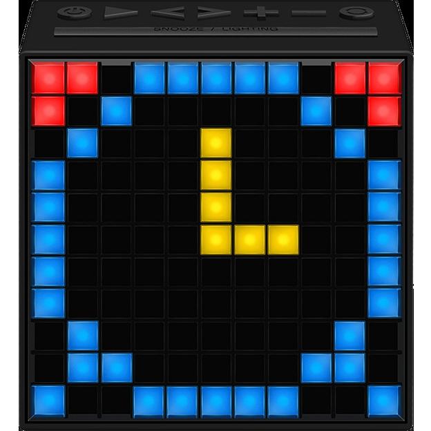 Divoom Timebox schwarz