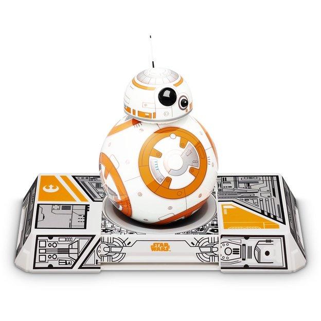 Sphero BB-8 + Trainer für Smartphones