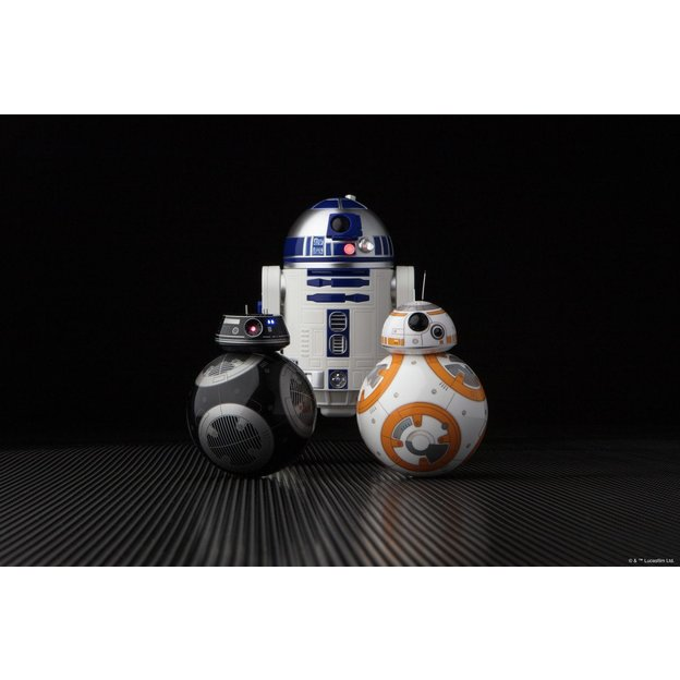 Sphero BB-9E Dark Force für Smartphones