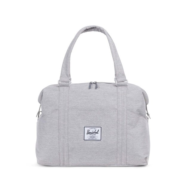 Herschel Wickeltasche Strand Sprout Light grey