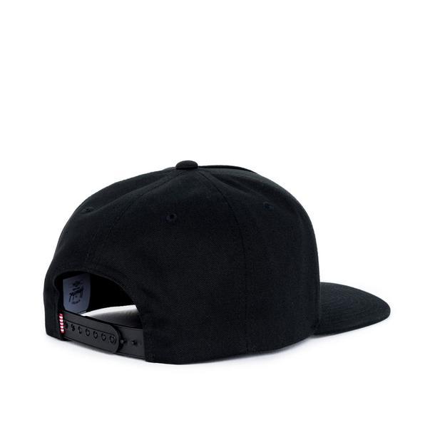 Herschel Cap Whaler Black