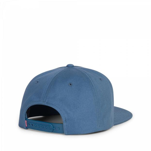 Herschel Cap Scope Aegean blue