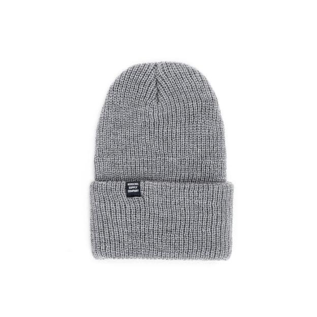 Bonnet Herschel Quartz gris