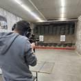 Séance de tir à arme réelle (2 pers.)