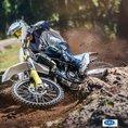 ALL INCLUSIVE  Einen Tag Motocross fahren mit Vice-Schweizermeister