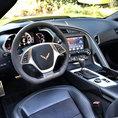 Chevrolet Corvette C7 Miete für 3 Stunden