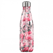 Chilly's Bottle, Flamant rose, édition limitée, 500 ml