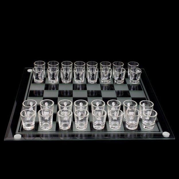 Trinkspiel Schach