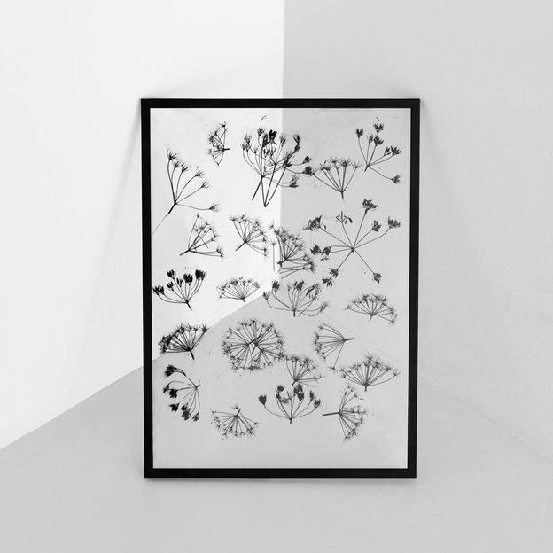 Bilderrahmen Frame von Moebe A4 Schwarz