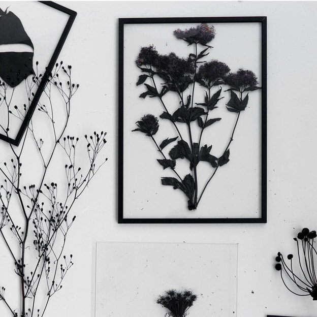 Cadre photo Moebe A4, noir