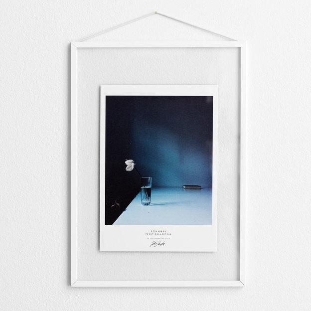 Bilderrahmen Frame von Moebe A3 Weiss