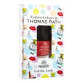 Alessandro Thomas Rath Nagellack Chrysty's Red