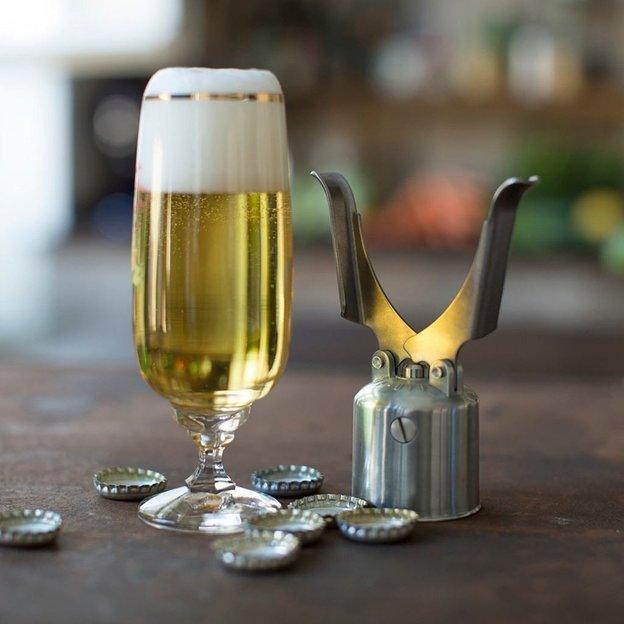 Eagle Cap Off, der Bierflaschenöffner