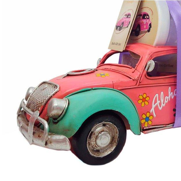 VW Käfer Vintage Beauty Set