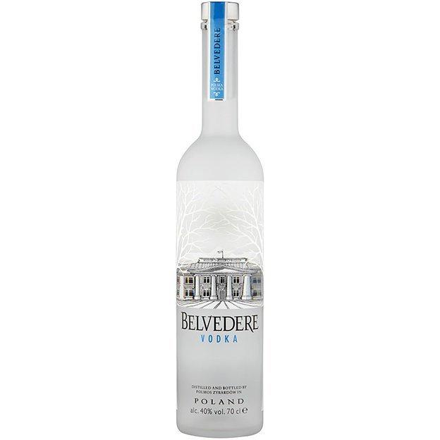 Vodka Belvedere 70 cl
