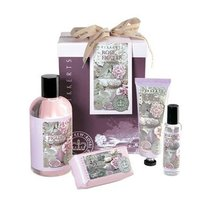 Coffret cadeau Beauty Rose & Figuier
