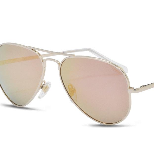 Ikki Sonnenbrille Rivera gelb