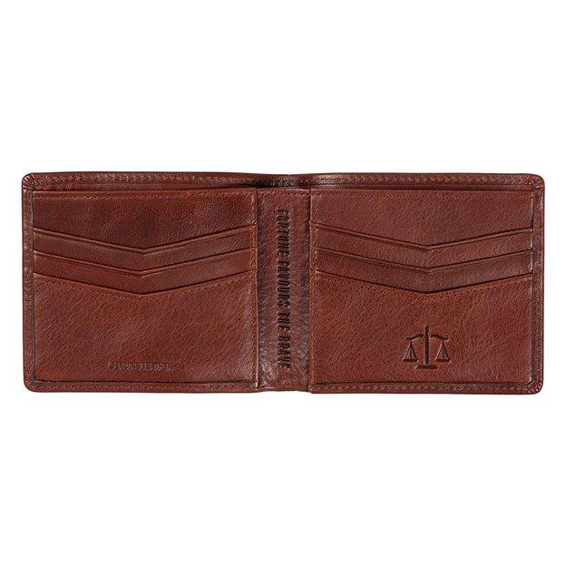 Portemonnaie Leder von Gentlemen's Hardware