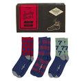 Chaussettes Lucky Socks de Gentlemen's Hardware