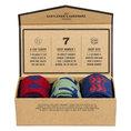 Socken Lucky Socks von Gentlemen's Hardware