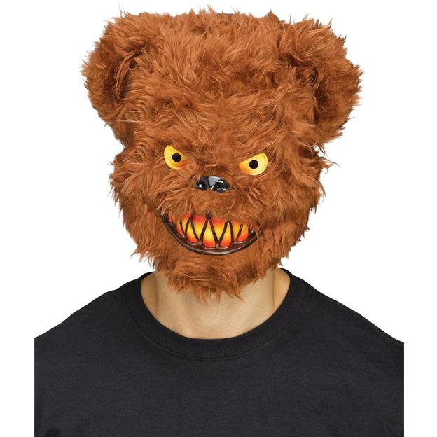 Masque d'horreur Killer Bear