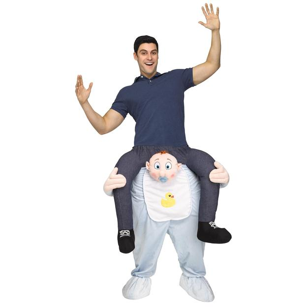 Carry Me Baby Kostüm