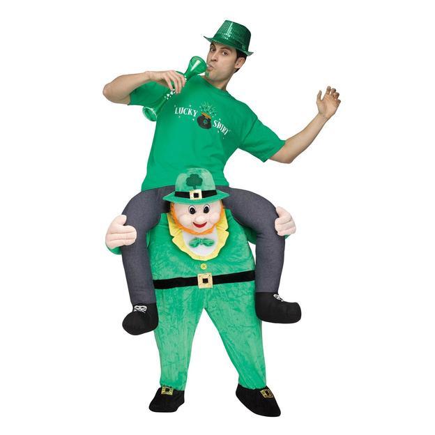 Carry Me Kobold Kostüm