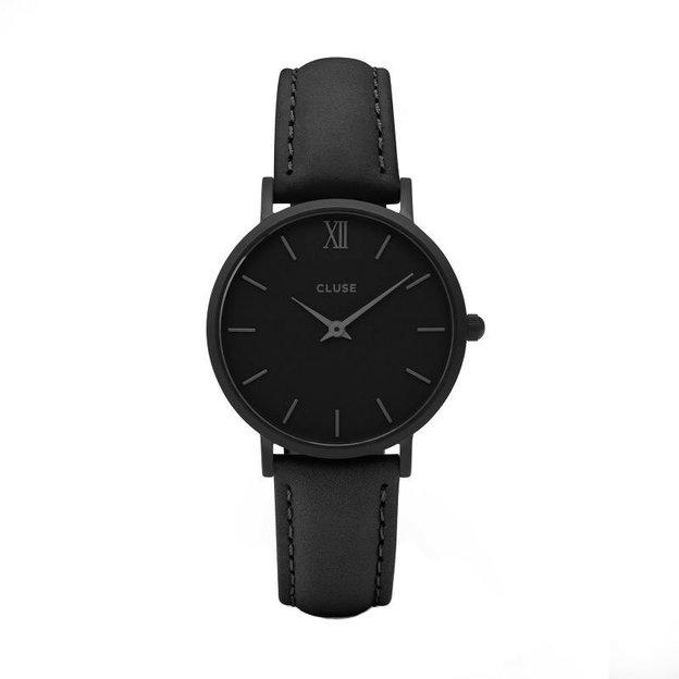 Cluse Minuit Full Black