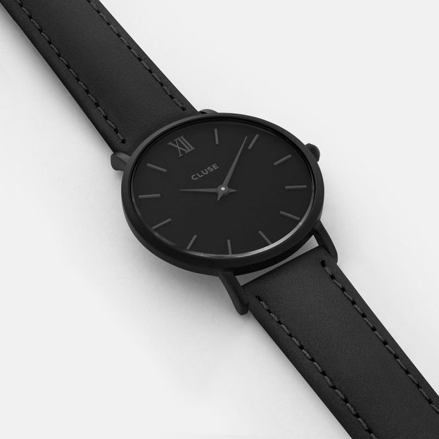 Cluse Minuit Full Black