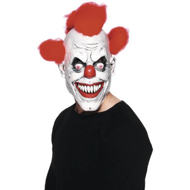 Clown Maske Evil