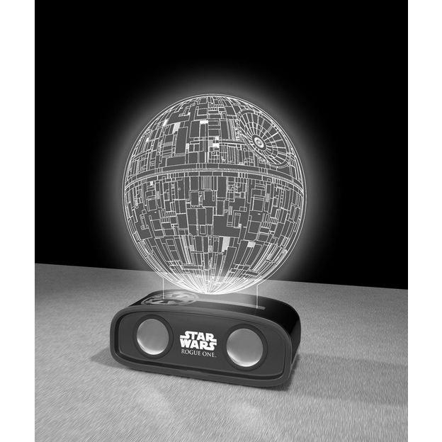 Star Wars Bluetooth-Lautsprecher Todesstern