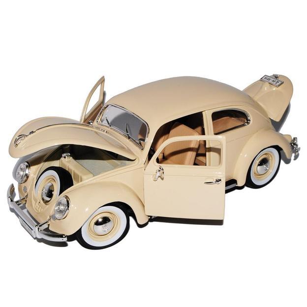 1:18 Modellauto VW Käfer 1955