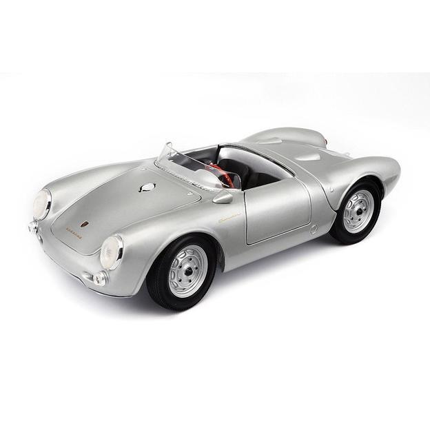 1:18 Modellauto Porsche 550 A Spyder