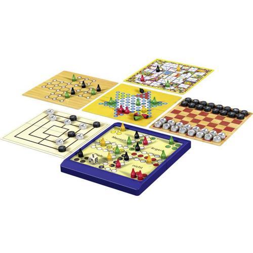 Image of 8 magnetische Reise-Spiele