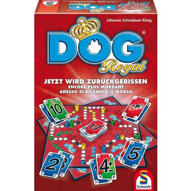 Dog Royal - Gesellschaftsspiel