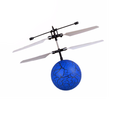 Flying Ball blau