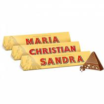 Toblerone personnalisé «Ton Toblerone!» (360 g)